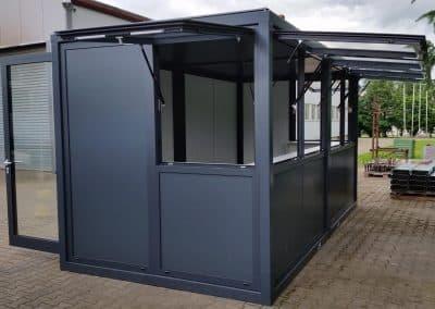 Container Ingelheim