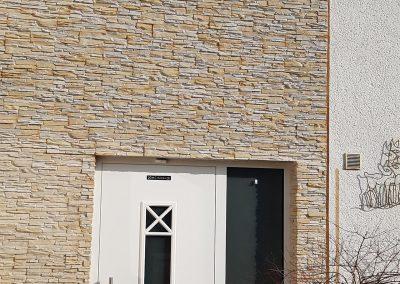 Fenster und Tür Weiler